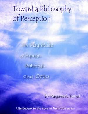 Toward a Philosophy of Perception: The Magnitude of Human Perception - Cloud Optics