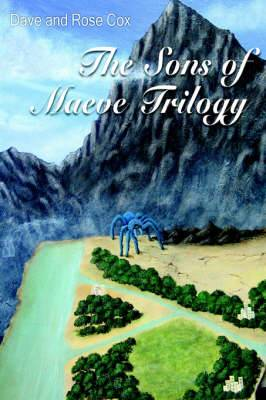 The Sons of Maeve Trilogy