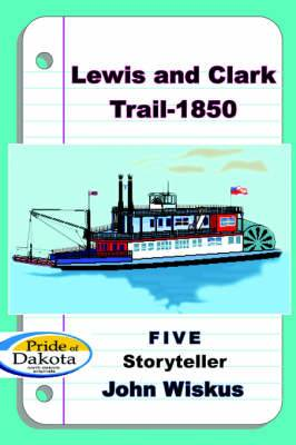 Lewis and Clark Trail-1850