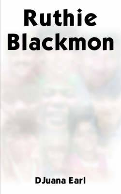 Ruthie Blackmon