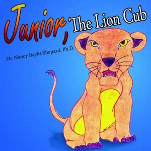 Junior, the Lion Cub