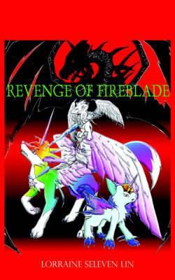 Revenge of Fireblade
