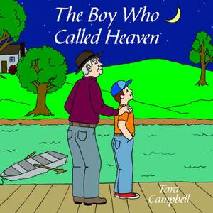 The Boy Who Called Heaven