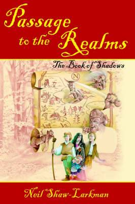 Passage to the Realms: The Book of Shadows