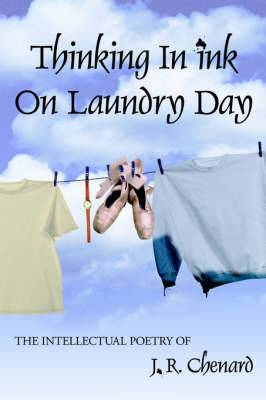 Thinking In Ink On Laundry Day