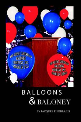 Balloons & Baloney