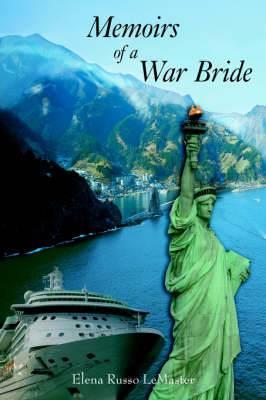 Memoirs of A War Bride