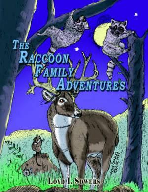 The Raccoon Family Adventures