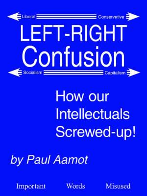 Left-Right Confusion: How Our Intellectuals Screwed-up!