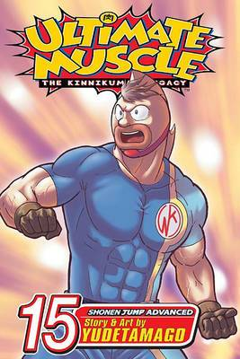 Ultimate Muscle, Volume 15