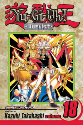 Yu-Gi-Oh!: Duelist: Volume 18