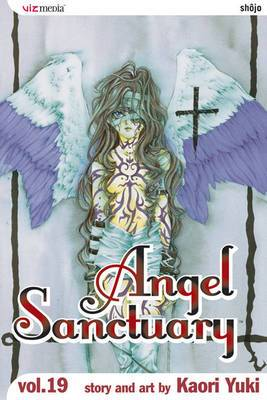 Angel Sanctuary: v. 19
