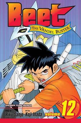 Beet the Vandel Buster: Volume 12