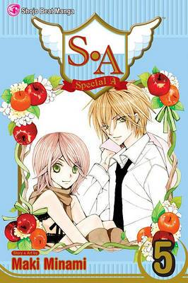 S.A, Vol. 5