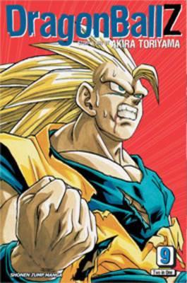 Dragon Ball Z, Volume 9