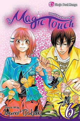 The Magic Touch, Volume 6