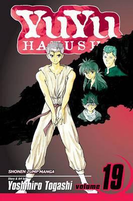 Yu Yu Hakusho, Vol. 19