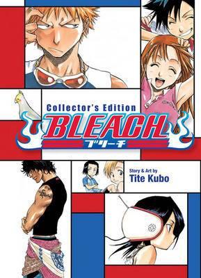 Bleach, Vol. 1 (Collector's Edition)