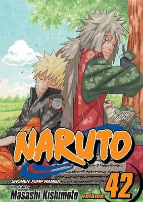 Naruto: Volume 42