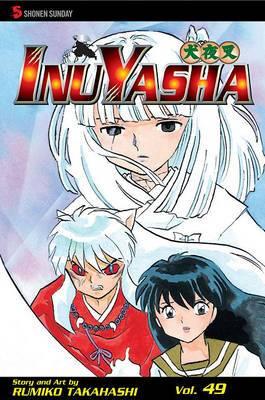 InuYasha, Volume 49