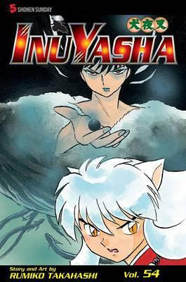 InuYasha, Volume 54