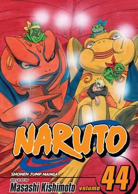 Naruto: v. 44
