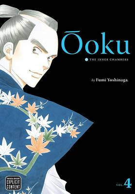 Ooku: The Inner Chambers, Vol. 4