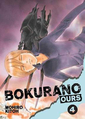 Bokurano: Ours, Volume 4