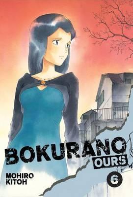 Bokurano: Ours, Volume 6