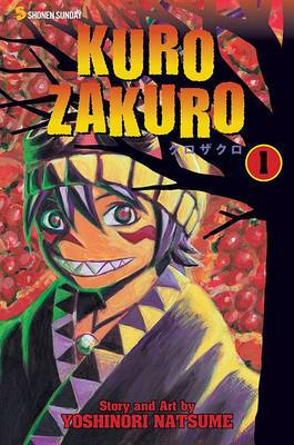 Kurozakuro, Volume 1