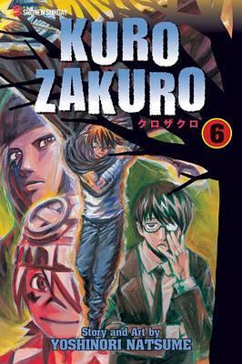 Kurozakuro, Volume 6