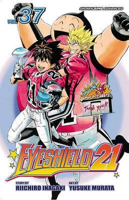 Eyeshield 21, Volume 37