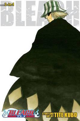 Bleach (3-in-1 Edition), Vol. 2: Includes Vols. 4, 5 & 6: Vols. 4, 5 & 6