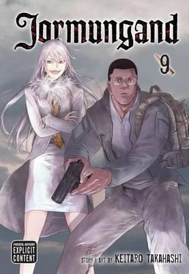 Jormungand, Volume 9