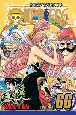 One Piece: 66