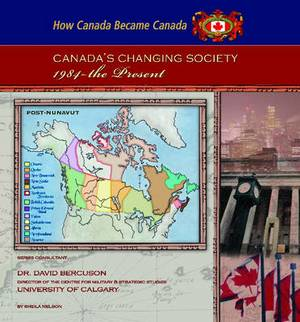Canada's Changing Society, 1984-present