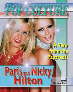 Paris and Nicky Hilton