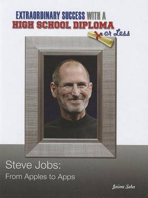 Steve Jobs: From Apples to Apps