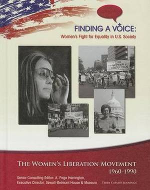 The Women's Liberation Movement, 1960-1990