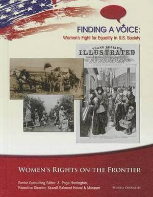 Women's Rights on the Frontier