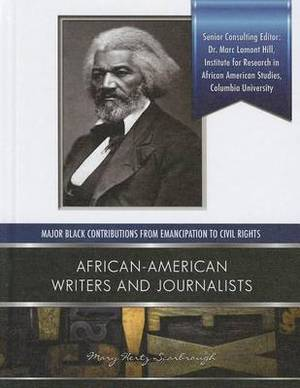 African-American Writers and Journalists