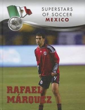 Rafael Marquez