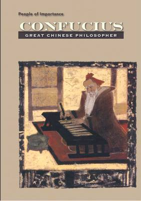 Confucius - Great Chinese Philosopher