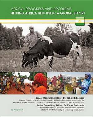 Helping Africa Help Itself: A Global Effort
