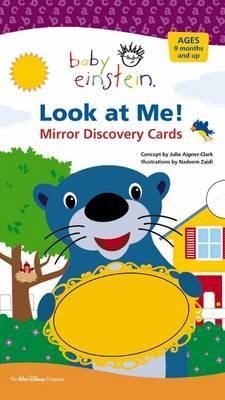 Look at Me!: Mirror Discovery Cards