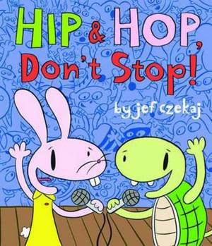Hip & Hop, Don't Stop!