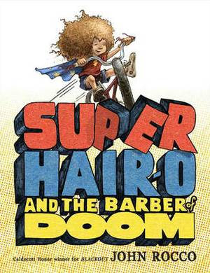 Super Hair-o And The Barber Of Doom