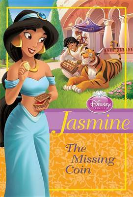 Jasmine: The Missing Coin