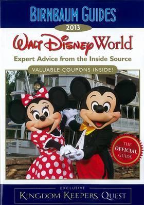 Birnbaum's Walt Disney World: 2013