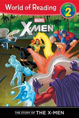 X-Men: The Story of the X-Men